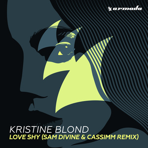KRISTINE BLOND - Love Shy