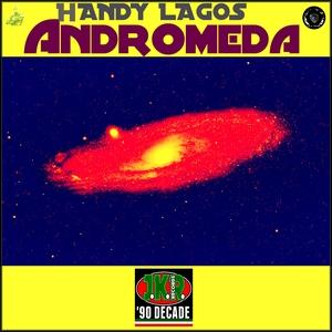 HANDY LAGOS - Andromeda