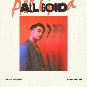 DIPHA BARUS - All Good