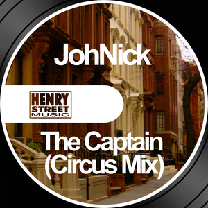 JOHNICK - The Captain