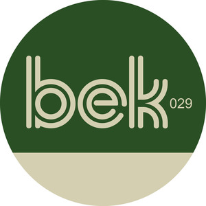 GARY BECK - Famoo Funk EP