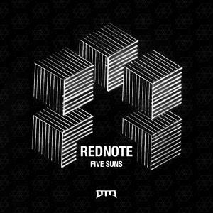 REDNOTE - Five Suns EP