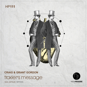 CRAIG & GRANT GORDON - Troxler's Message