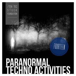VARIOUS - Paranormal Techno Activities: FOURTEEN