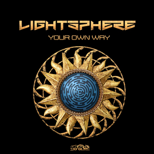 LIGHTSPHERE - Your Own Way