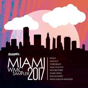 VARIOUS - Miami WMC 2017 Sampler