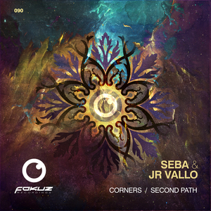 SEBA & JR VALLO - Corners