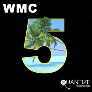 DJ SPEN/VARIOUS - Quantize Miami Sampler 2017 (unmixed Tracks)