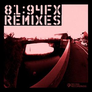 DOTTOR POISON/ETHIK - 81:94 FX (Remixes)