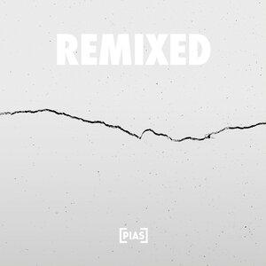 VARIOUS - Remixed