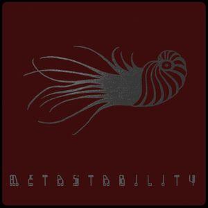 PSYCHONAUTILUS - Metastability