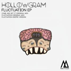 HOLLOWGRAM - Fluctuation EP