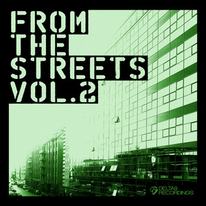 VARIOUS - From The Streets Vol 2