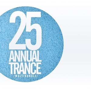 VARIOUS - 25 Annual Trance Multibundle
