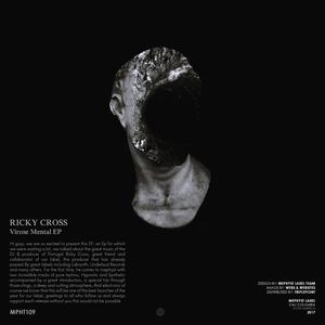RICKY CROSS - Virose Mental EP