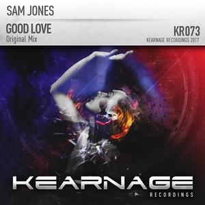 SAM JONES - Good Love