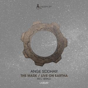 ANGE SIDDHAR - The Mask