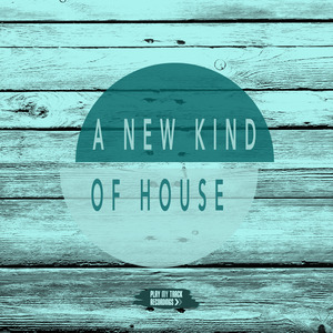 VARIOUS - A New Kind Of House
