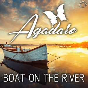 AGADARO - Boat On The River