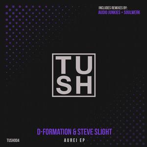 D-FORMATION/STEVE SLIGHT - Aurei