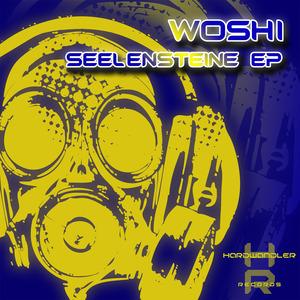 WOSHI - Seelensteine EP