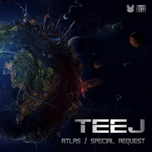 TEEJ - Atlas/Special Request
