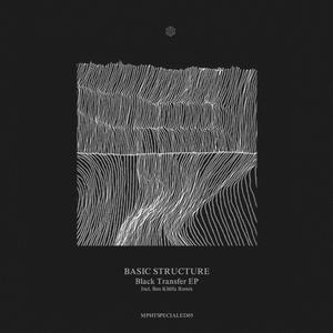 BASIC STRUCTURE - Black Transfer EP