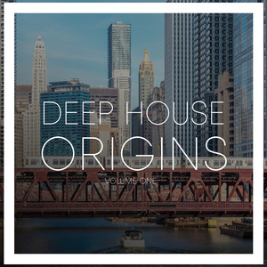 VARIOUS - Deep House Origins Vol 1