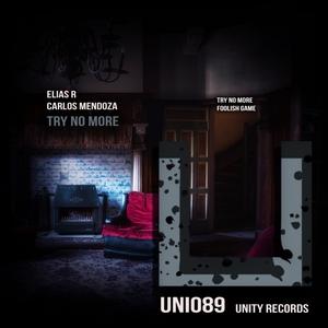 CARLOS MENDOZA/ELIAS R - Try No More