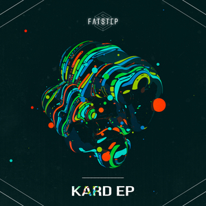 CROOZADER & DARKKICK - Kard EP