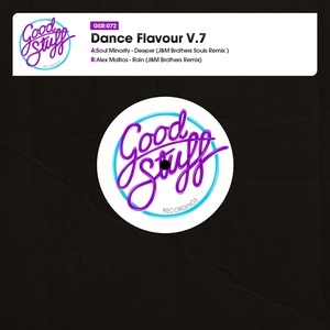 SOUL MINORITY/ALEX MALLIOS - Dance Flavour V.7