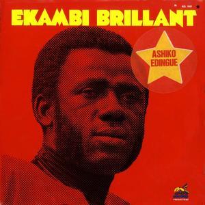 EKAMBI BRILLANT - Ekambi Brillant