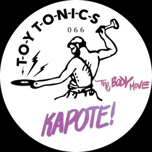 KAPOTE - The Body Move