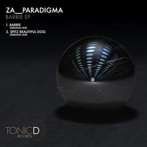 ZA__PARADIGMA - Barbie EP