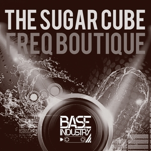 FREQ BOUTIQUE - The Sugar Cube