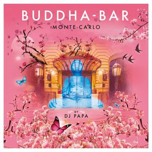 VARIOUS - Buddha-Bar Monte-Carlo