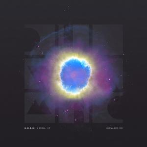 HOSH - Karma EP