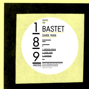BASTET - Dark Man