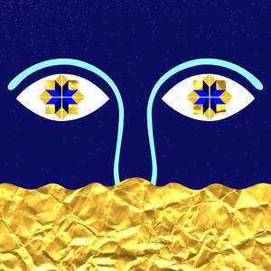 POPULOUS feat ELA MINUS - Azul Oro