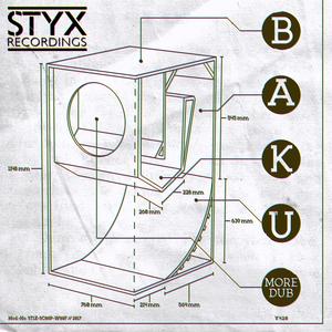 BAKU - More Dub