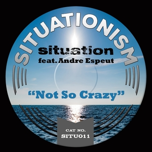 SITUATION feat ANDRE ESPEUT - Not So Crazy