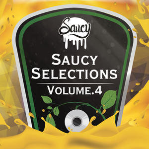 VARIOUS - Saucy Selections Volume 4