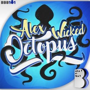 ALEX WICKED - Octopus