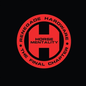 VARIOUS - The Final Chapter/Horsementality