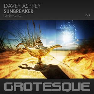 DAVEY ASPREY - Sunbreaker