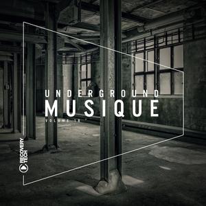 VARIOUS - Underground Musique Vol 18