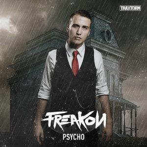 FREAKON - Psycho