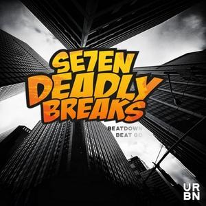 SE7EN DEADLY BREAKS - Beat