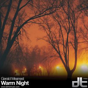 GERALD MEANEST - Warm Night