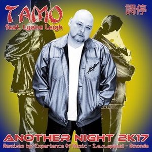 TAMO feat LYANE LEIGH - Another Night 2K17